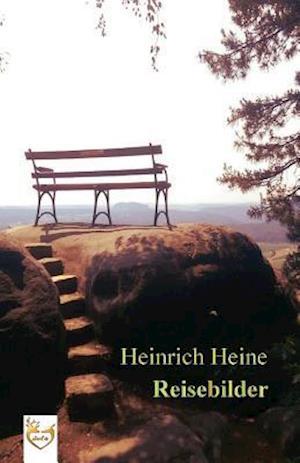 Bog, paperback Reisebilder af Heinrich Heine