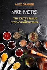 Spice Pastes af Alex Cramer