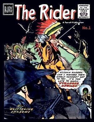 Bog, paperback The Rider #1 af Ajax Publications