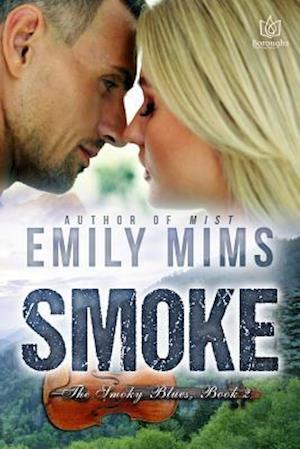 Bog, paperback Smoke af Emily Mims