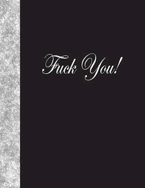 Bog, paperback Fuck You af Ij Publishing LLC