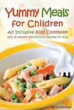 Yummy Meals for Children