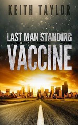Bog, paperback Vaccine af Keith Taylor