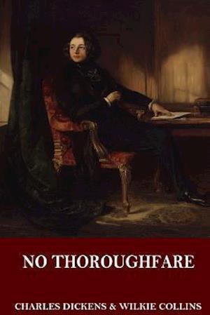 Bog, paperback No Thoroughfare af Wilkie Collins, Charles Dickens