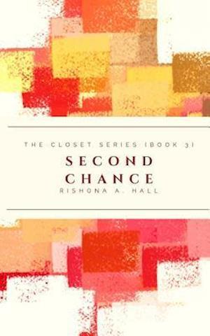 Bog, paperback Second Chance af Rishona a. Hall