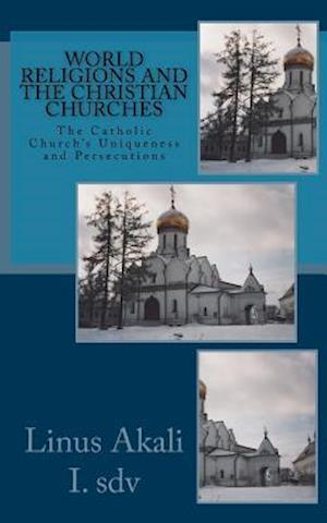 Bog, paperback World Religions and the Christian Churches af Fr Linus Akali I. Sdv