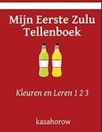 Mijn Eerste Zulu Tellenboek