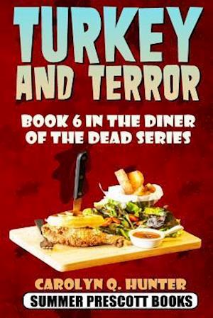 Bog, paperback Turkey and Terror af Carolyn Q. Hunter