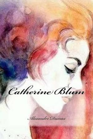 Bog, paperback Catherine Blum af Dumas Alexandre