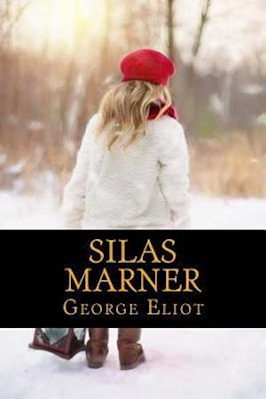 Bog, paperback Silas Marner af George Eliot