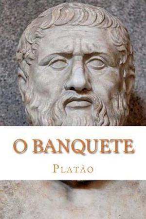 Bog, paperback O Banquete