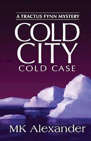 Bog, paperback Cold City af Mk Alexander