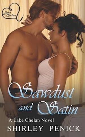 Bog, paperback Sawdust and Satin af Shirley Penick