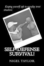 Self-Defense Survival