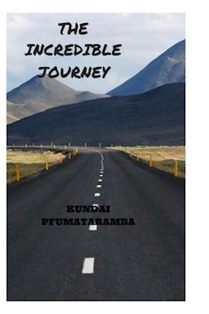 Bog, paperback The Incredible Journey af MR Kundai Edward Pfumayaramba