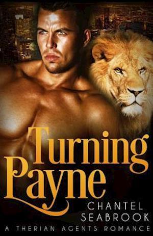 Bog, paperback Turning Payne af Chantel Seabrook