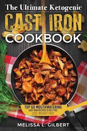 Bog, paperback Ketogenic Diet af Melissa L. Gilbert