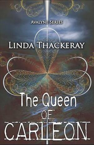 Bog, paperback The Queen of Carleon af Linda Thackeray