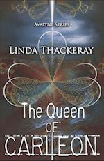 The Queen of Carleon af Linda Thackeray