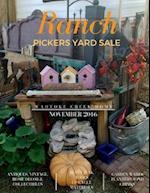 Ranch Pickers Yard Sale