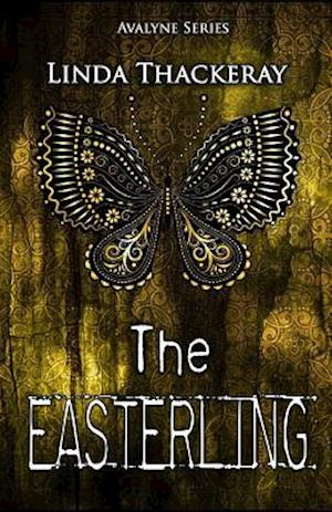 Bog, paperback The Easterling af Linda Thackeray