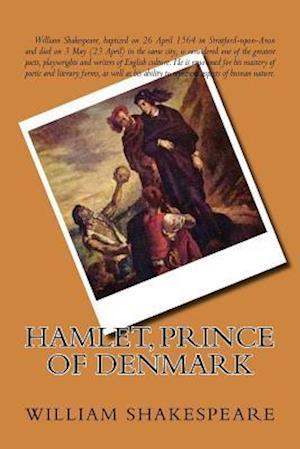 Bog, paperback Hamlet, Prince of Denmark af William Shakespeare
