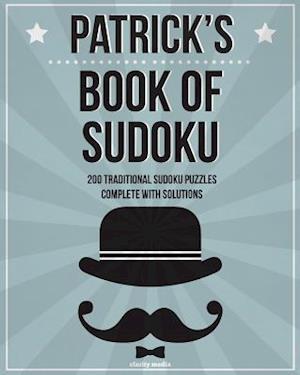 Bog, paperback Patrick's Book of Sudoku af Clarity Media