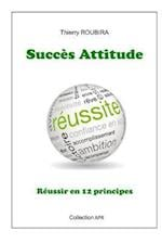 Succes Attitude af Thierry Roubira