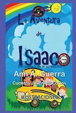 La Aventura de Isaac