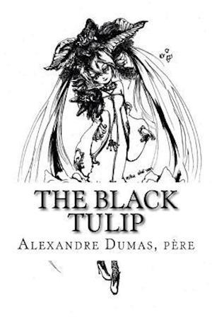 Bog, paperback The Black Tulip af Pere Alexandre Dumas
