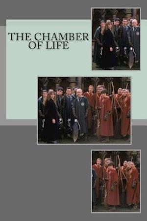 Bog, paperback The Chamber of Life af Green Peyton Wertenbaker