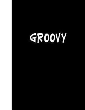 Bog, paperback Groovy af Ij Publishing LLC
