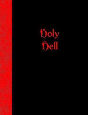Bog, paperback Holy Hell af Ij Publishing LLC