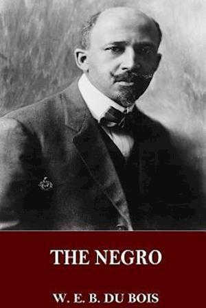 Bog, paperback The Negro af W. E. B. Du Bois