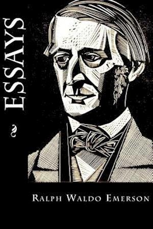 Bog, paperback Essays af Ralph Waldo Emerson