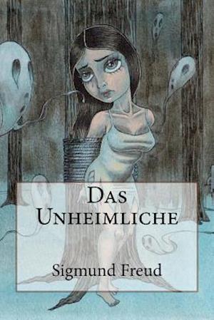 Bog, paperback Das Unheimliche af Sigmund Freud