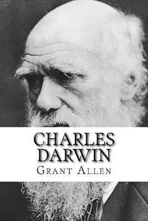Bog, paperback Charles Darwin af Grant Allen