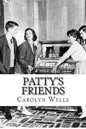 Bog, paperback Patty's Friends af Carolyn Wells