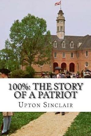 Bog, paperback 100% af Upton Sinclair