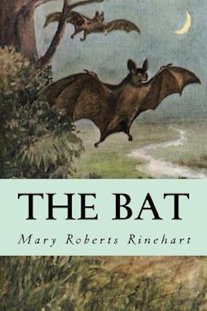 Bog, paperback The Bat af Mary Roberts Rinehart