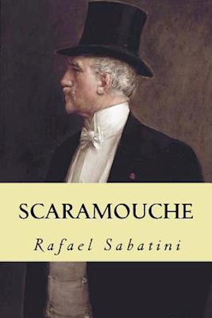 Bog, paperback Scaramouche af Rafael Sabatini