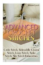 Advanced Crochet Stitches