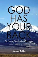 God Has Your Back