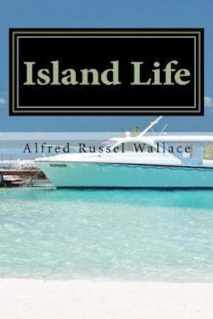 Bog, paperback Island Life af Alfred Russel Wallace