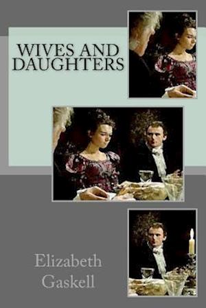 Bog, paperback Wives and Daughters af Elizabeth Gaskell