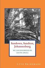 Sandown, Sandton, Johannesburg