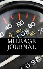 Mileage Journal