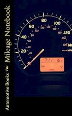 Mileage Notebook