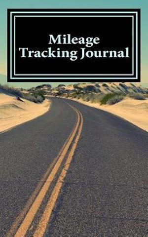 Bog, paperback Mileage Tracking Journal af Automotive Accessories Books
