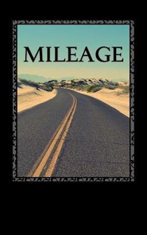 Bog, paperback Mileage af Automotive Accessories Books